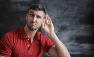 Read more about the article Ascoltare: il vero potere della comunicazione