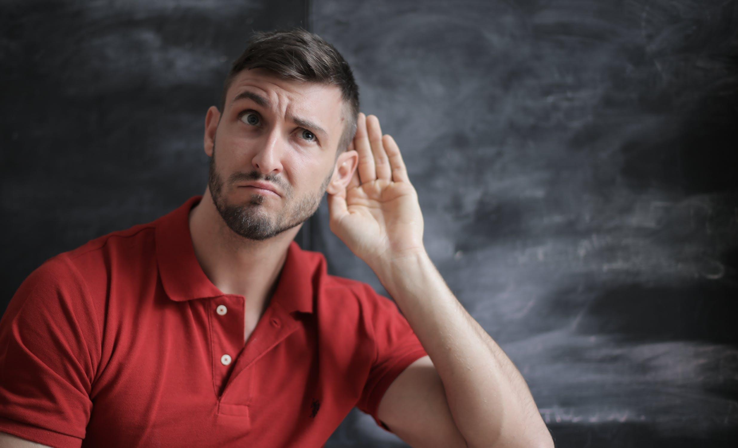 Ascoltare: il vero potere della comunicazione