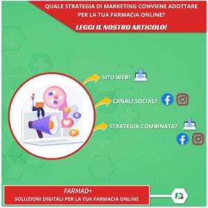Qual è la differenza tra sito web e canali social per il proprio business?