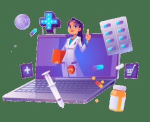 La trasformazione della farmacia digitale
