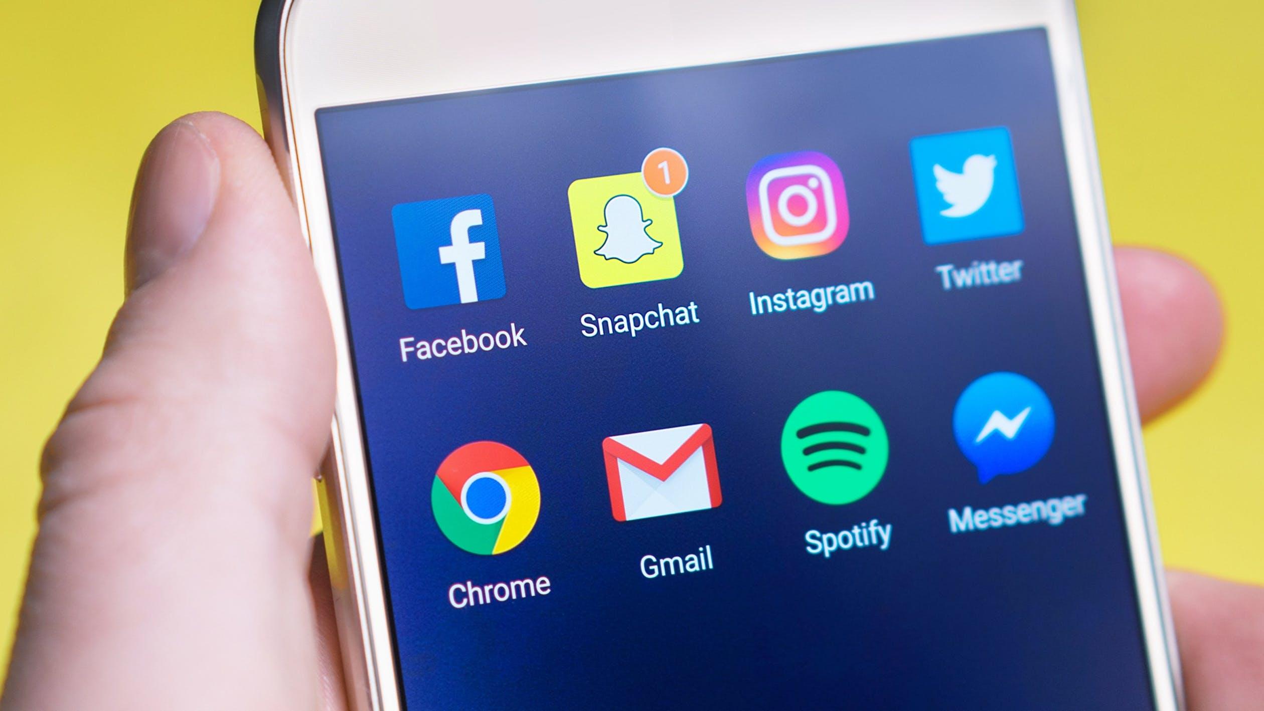 social media per farmacia