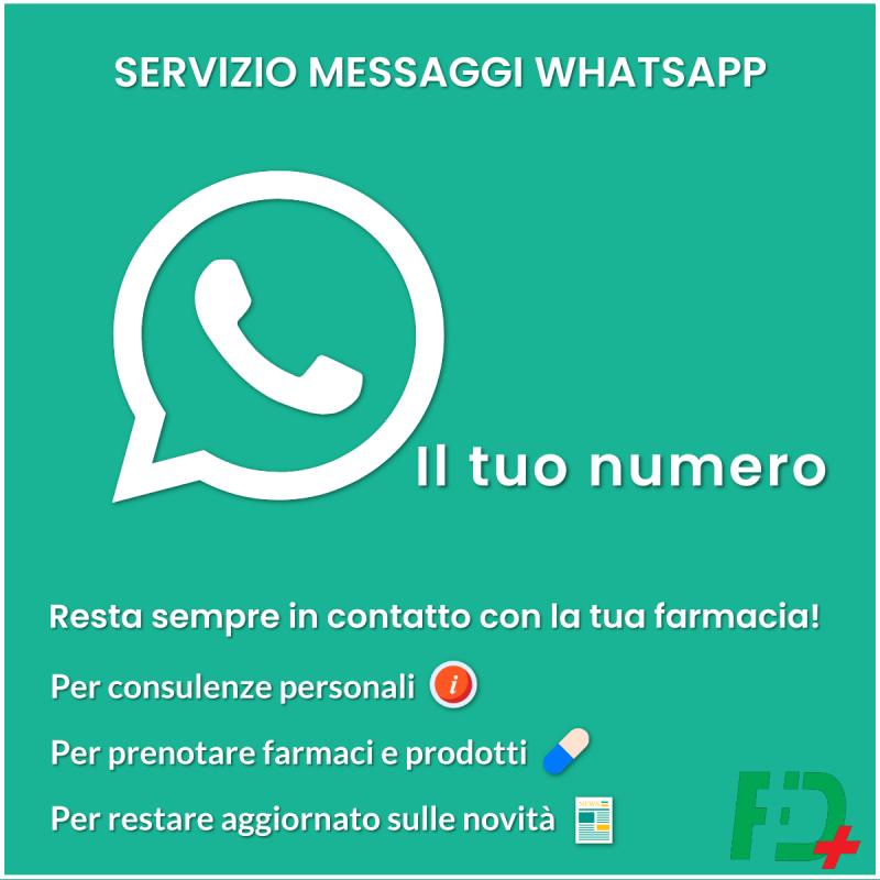 Post Whatsapp FarmaD